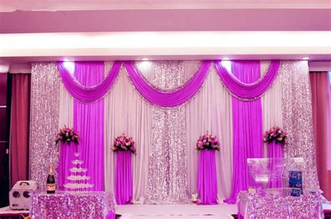 backdrop design for js prom popular wedding stage backdrop buy cheap wedding stage