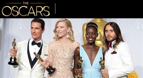 Lista Completa De Ganadores Al Oscar 2014 Ganadores De Los Premios 211 Scar 2014