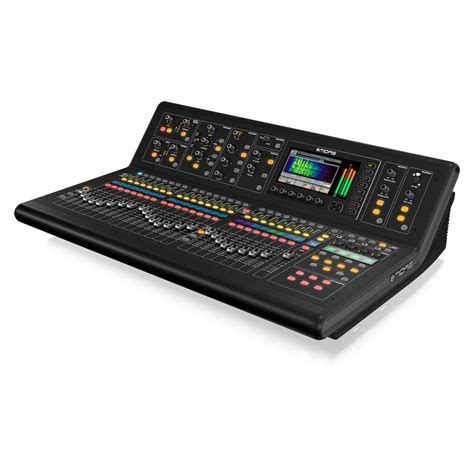 Mixer Midas M32 midas m32 ip 40 channel live studio digital mixer console with 32 midas microphone prelifiers