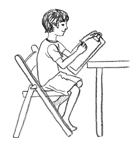 doodle angles drawing tips draw at an angle kid can doodle