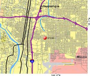 Abq Zip Code Map by Zip Code Map Albuquerque New Mexico Zip Wiring Diagram