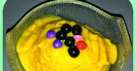 membuat es krim tanpa telur resep es krim tanpa sp dan telur rasa mangga
