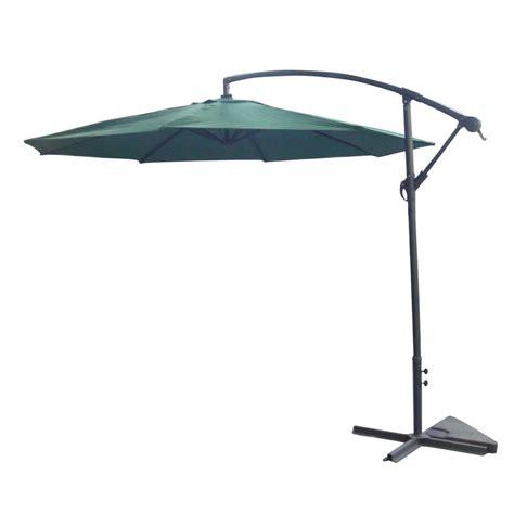 offset patio umbrella patio offset umbrella cover 28 images hearth garden