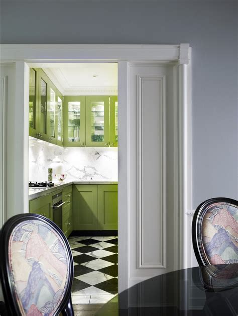 avocado green kitchen cabinets green kitchen cabinets kitchen traditional with bar