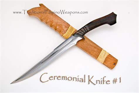 knives and weapons ceremonial knife 1 traditional weapons