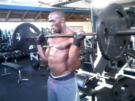 usain bolt bench press the fastest man in the world usain bolt works out at the
