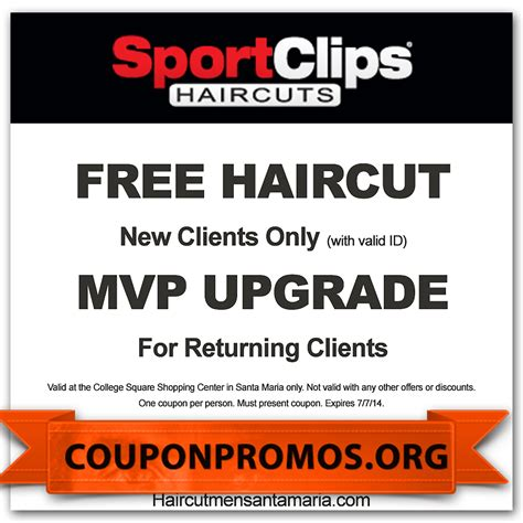 sports clips coupon get it free haircut 2015 youtube sports clips coupon get it free haircut 2015 youtube