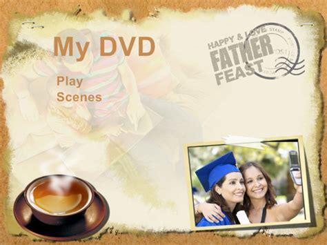 wondershare dvd creator free dvd menu templates