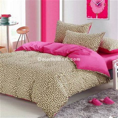 animal print bed linen 22 best images about cheetah print bed set on