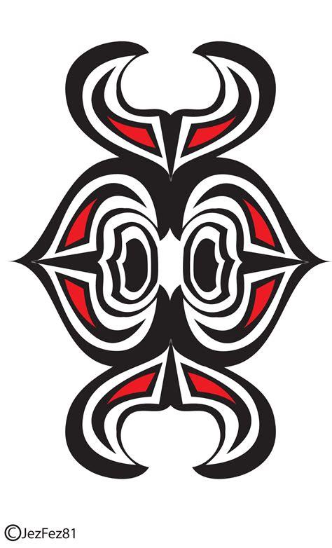 maui tribal tattoo tribal like design by jezzy fezzy on deviantart