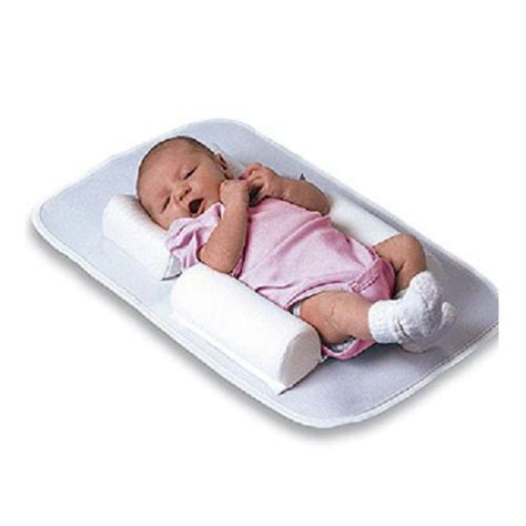 Can Newborn Sleep On Pillow by Delta Baby Back To Sleep Baby Pillow And Sleep Mat Ebay