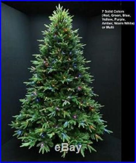 led smart tech lighting tree artificial tree led lights season
