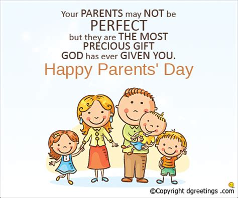 message to parents parents day messages messages for parents day dgreetings