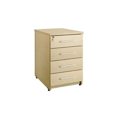 under desk drawers uk sunflower medical 4 drawer under desk pedestal sports