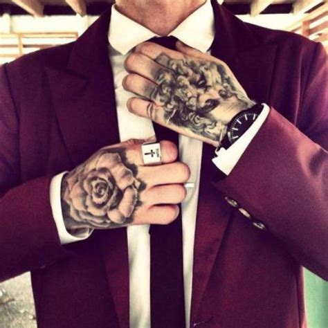 tattoos for men hand tattoos for with tattoos
