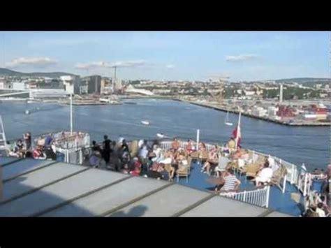 ferry oslo to copenhagen oslo to copenhagen ferry youtube