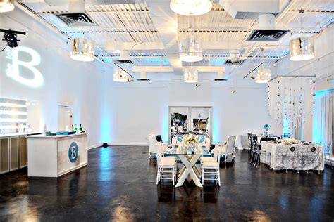 Baby Shower Venues In Atlanta by Bloft The Place To Be Atlanta Venue Rental