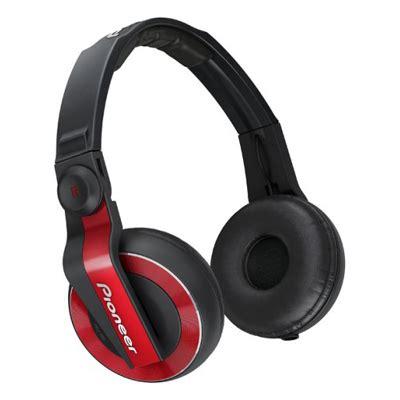 Headset Pioneer pioneer hdj 500 headphones review djbooth