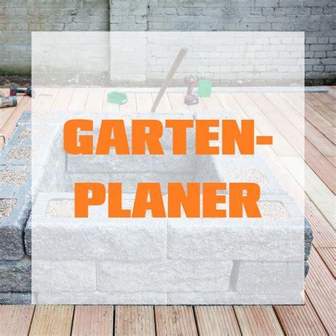 Gartenplaner Obi