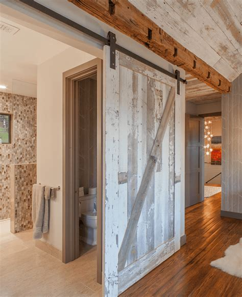 Barn Door Designs Pictures Sliding Barn Door Designs Mountainmodernlife
