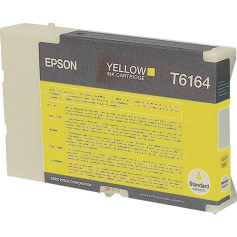 Fast Print Cartridge Mciss Epson B300 Kosongan 1 Set epson yellow ink cartridge for b 510dn printer t616400 b h