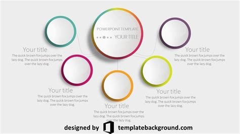 template free ppt virus 3d animated powerpoint templates free download animation