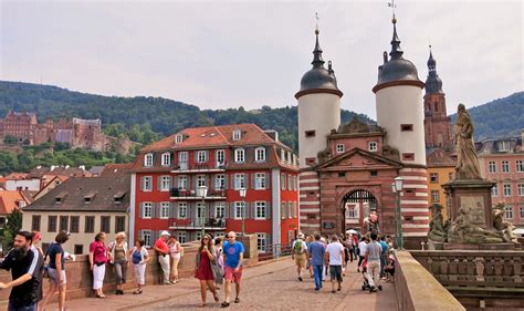 Search For Germany Of Freiburg Germany Baden W 252 Rttemberg Program Summer Uconn