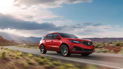 Acura Mdx 2020 by 2020 Acura Mdx Rumors Redesign Release Date Price