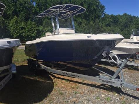 boat trader robalo r222 2016 robalo r222 22 foot 2016 boat in anderson sc