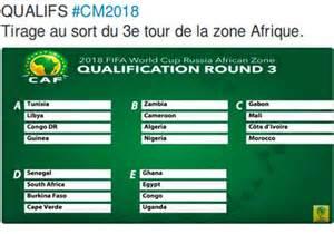 coupe du monde 2018 un tirage ardu pour le cameroun