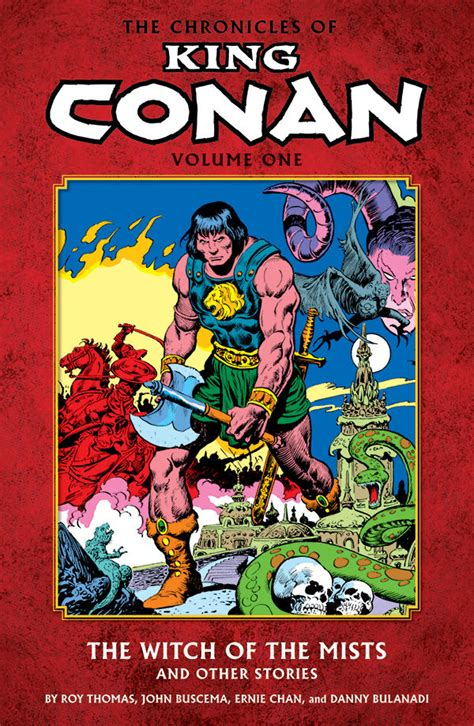 chronicles of volume 1 the chronicles of king conan volume 1 tpb profile