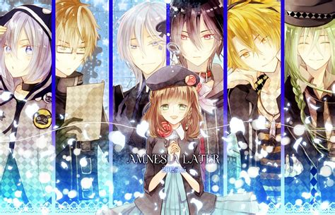 image amnesia later 2012 3 15 jpg amnesia anime wiki