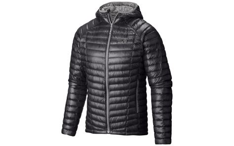 mountain design jacket review review men s ghost whisperer down hooded jacket