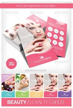 Makeup Artist Flyer Word Template Publisher Template Inspiration Design Pinterest Loyalty Card Template Publisher