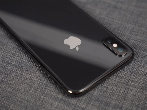 l iphone 10 prise en de l iphone x enfin dans l air du temps frandroid
