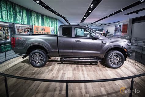 2019 Ford Ranger 2 Door by 5 Images Of Ford Ranger Supercab 2 3 Ecoboost 4x4