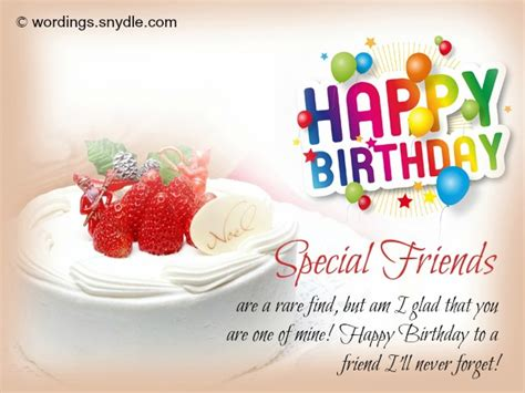 Happy Birthday Wishes To Best Friend Best 50 Birthday Wishes For A Friend Wordings And Messages