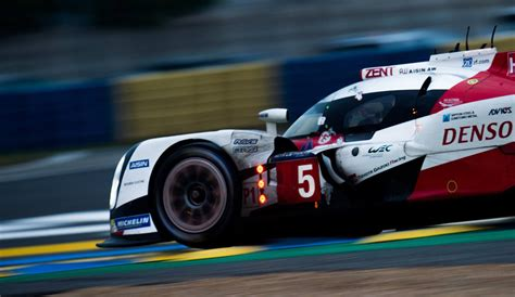 Garage With Living Space 2016 24 Hours Of Le Mans Wins For Porsche Ford