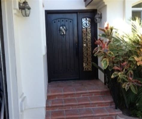 Front Door With Speakeasy Style Entry Door With Speakeasy South Bay Door Window