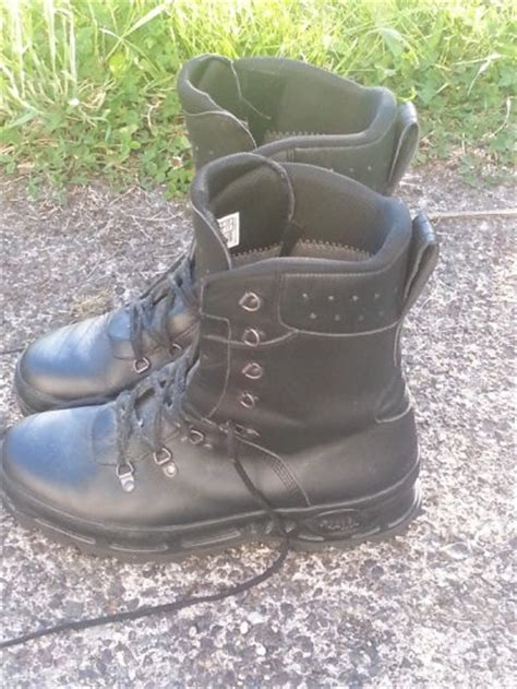 army boots for sale for sale haix army boots new for sale in