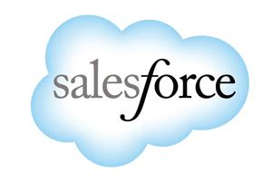 salesforce.com used inbound marketing to increase the web