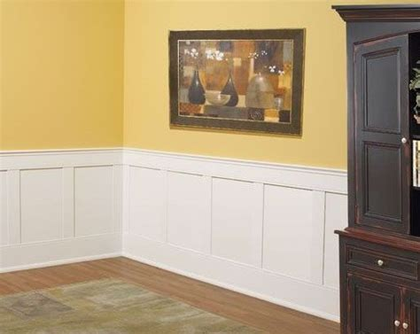 Different Types Of Wainscoting by Styles Of Wainscoting Elizabeth Bixler Designs