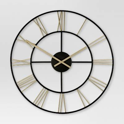 Farmhouse Home Decor clocks target