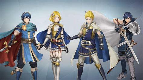 Original Paling Murah Nintendo Switch Emblem Warriors emblem warriors producer kept the project secret from other staff until it was approved