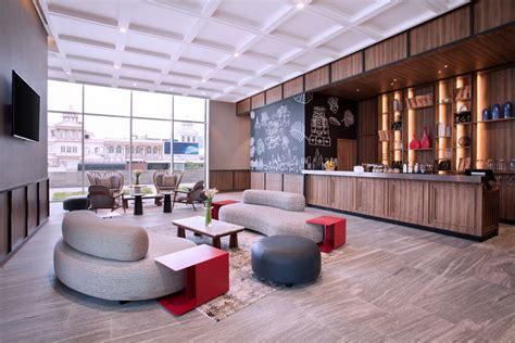 mercure jakarta pantai indah kapuk lobby lounge