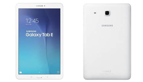 Samsung Tab Di Taiwan samsung galaxy tab e 9 6 price announced for taiwan phonesreviews uk mobiles apps networks