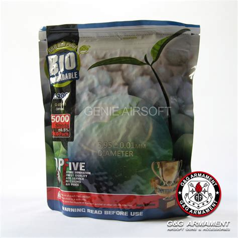 Bb Cyc 0 20 G 0 20 G 5000rds g g 0 20g biodegradable competition grade 5000 airsoft bb