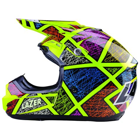 lazer motocross lazer x7 x centrik enduro mx atv off road motox quad dirt
