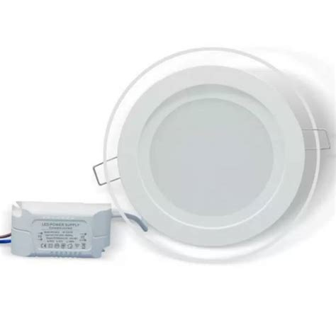 Downlight Led Panel 6 Inch 18w 6 inch led panel downlight glas end 8 10 2019 10 41 pm