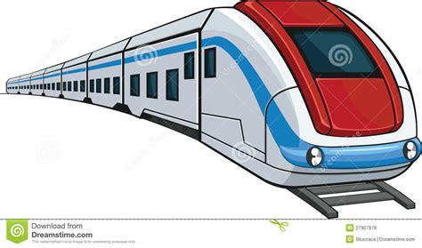 clipart treno treno illustrazione vettoriale immagine di industriale